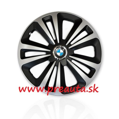 "Puklice BMW 15"" Terra Ring Mix sada 4ks"