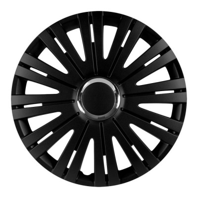 "Puklice 16"" ACTIVE RC black sada 4ks"