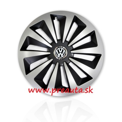 "Puklice VW 13"" Fox Ring Mix sada 4ks"