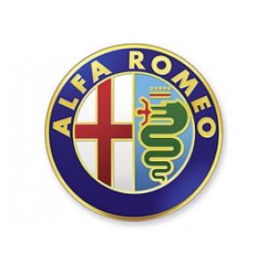 ALFA ROMEO AUTOROHOŽE GH