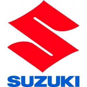 SUZUKI - 3D ROHOŽE S VYSOKÝM OKRAJOM