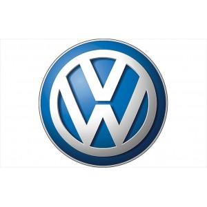 VW - VANIČKY DO KUFRA PLASTOVÉ S PROTIŠMYKOM