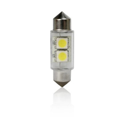 Žiarovka FESTOON 2LED-5050SMD-T11x39mm 1ks