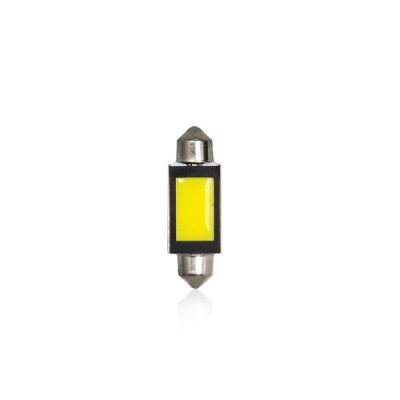 Žiarovka LED T11x36mm white COB-2W 1ks