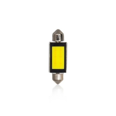 Žiarovka LED T11x41mm white COB-6W 1ks