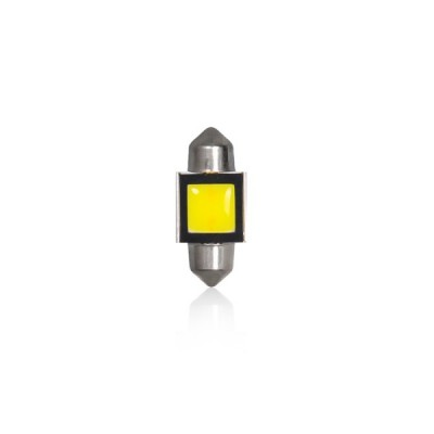 Žiarovka LED T11x31mm white COB-2W 1ks