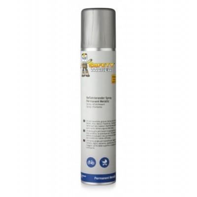 Walser Safety Maker Reflexný sprej permanentný - metalický 200 ml