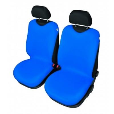 4CARS Autopoťahy tričko predné modré