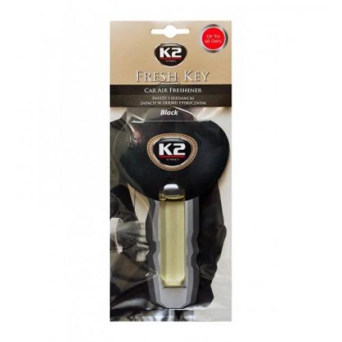 K2 Key Fresh Black